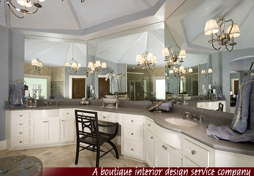 Interior Design Houston TX